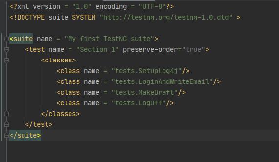 testsList