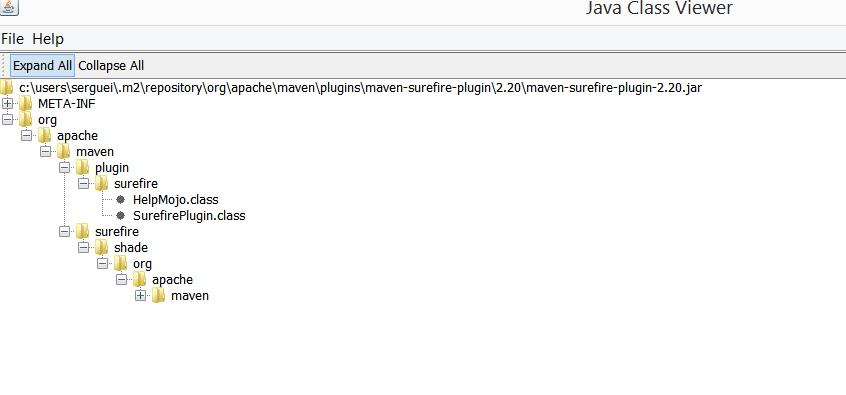 Ошибка Failed to execute goal org apache maven plugins:maven