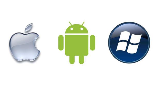 андроид и другие платформы свой регион: Справочник